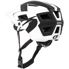 ONeal Defender 2.0 Helmet SLIVER white/black